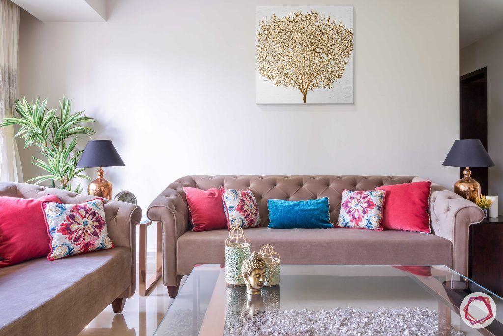 Home interiors  ghatkopar east_opening image