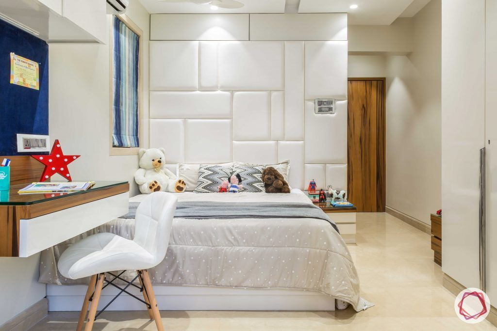 Home interiors ghatkopar east_sons room full view