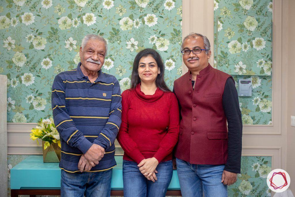 Prateek Stylome-family