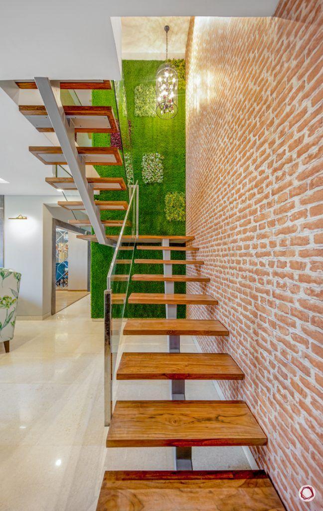 room decor ideas staircase