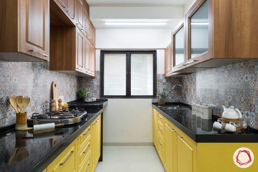 Small kitchen ideas_kitchen full view