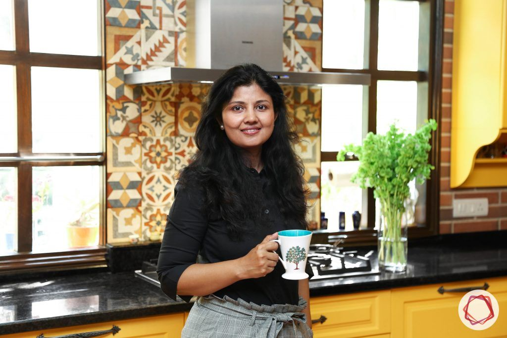 whats your kitchen personality_working mom