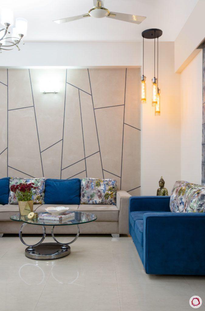 budget interior designers living