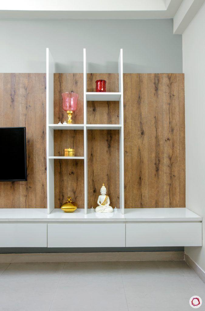 budget interior designers living display