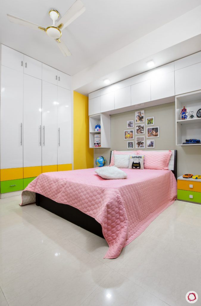 budget interior designers kids room