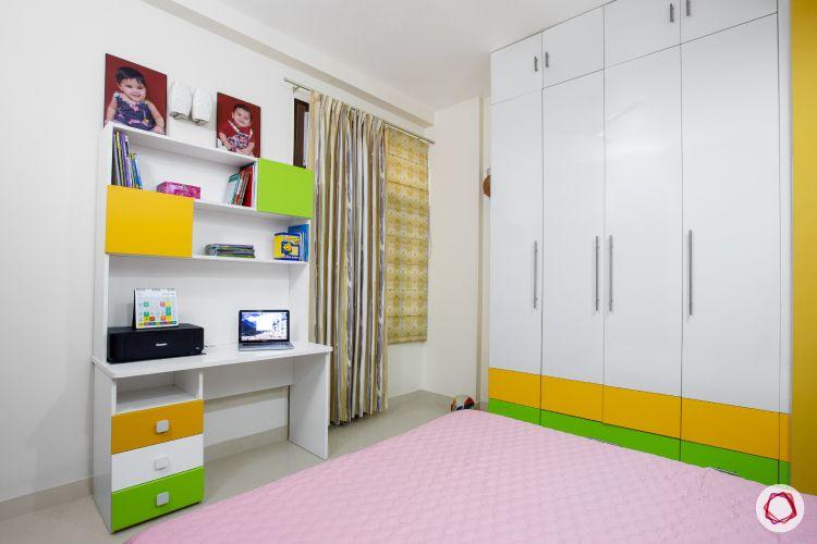 budget interior designers kids study