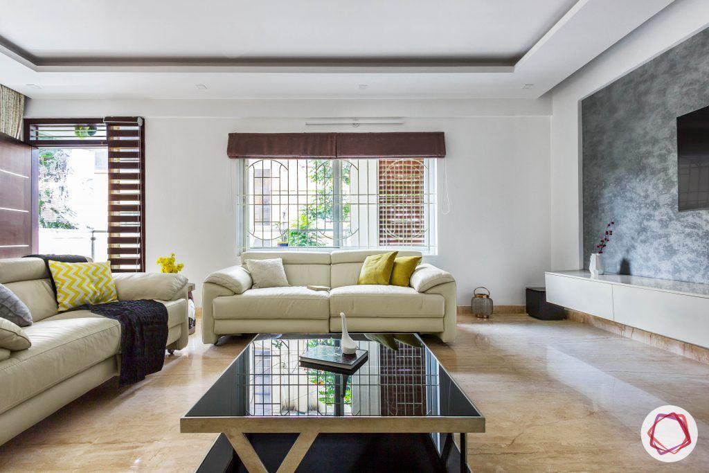 Bangalore house_opening image living