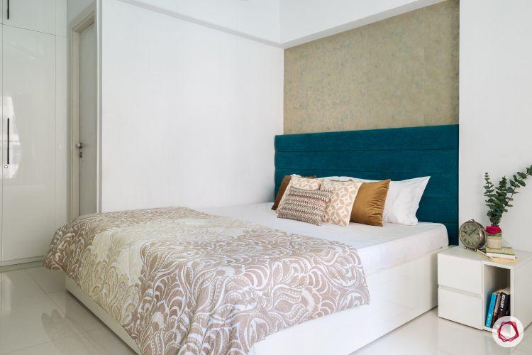 Rustomjee Urbania_master bedroom