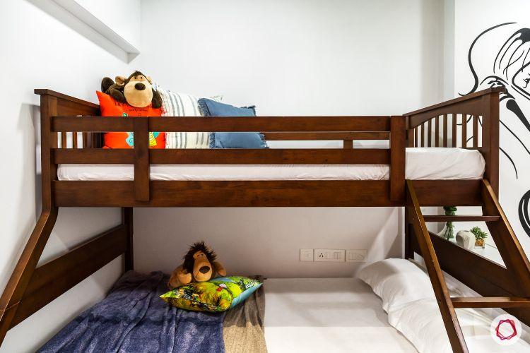 Rustomjee Urbania_bunk bed
