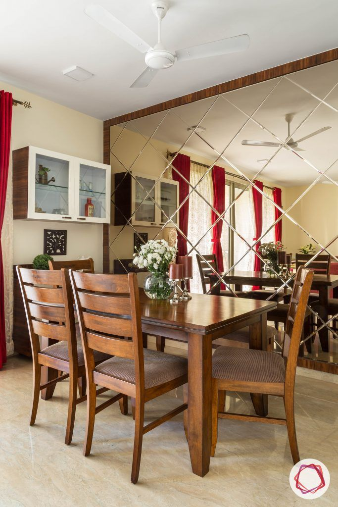 choosing your dining table wooden