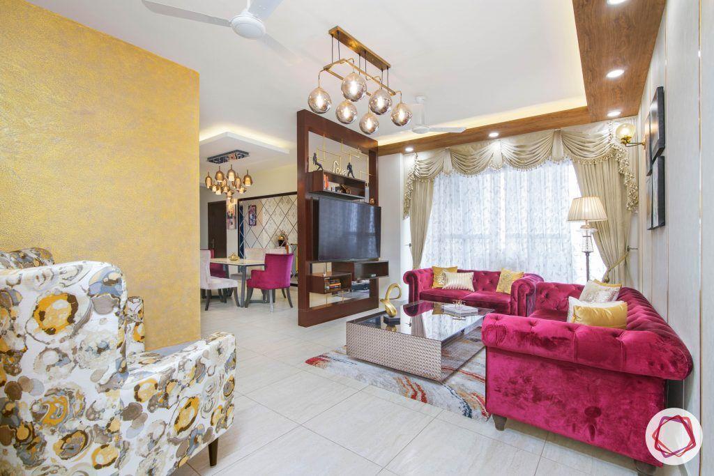 beautiful home design living room