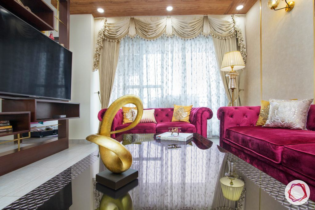 beautiful home design living room accent piece
