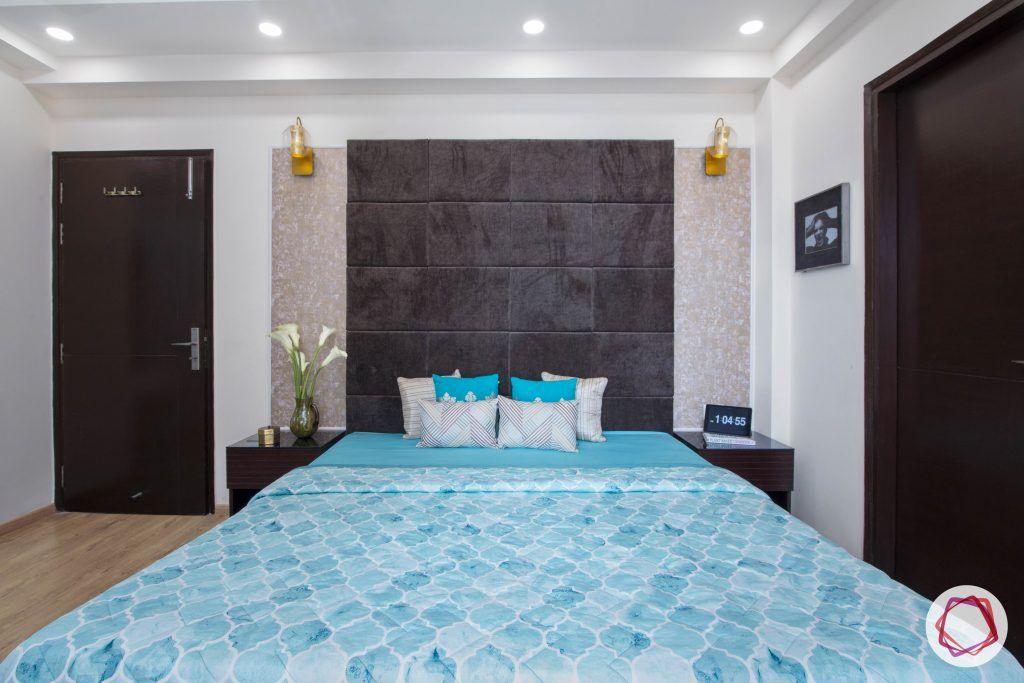 beautiful home design master bedroom grey headboard