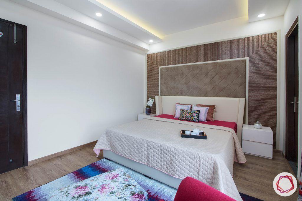 beautiful home design parents bedroom bed
