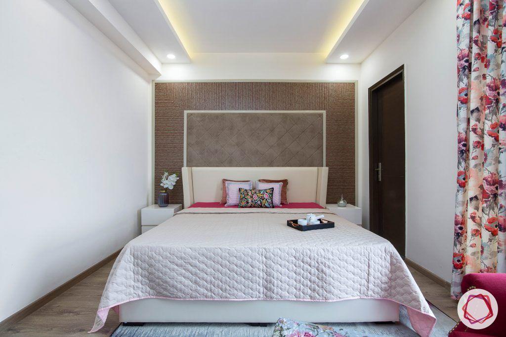 beautiful home design parents bedroom headboard