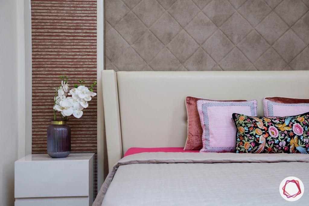 beautiful home design parents bedroom wallpaper
