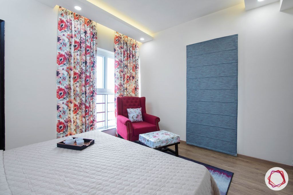 beautiful home design parents bedroom armchair