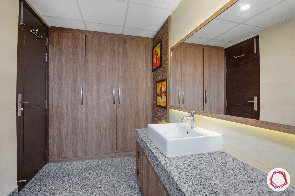 beautiful home design master bathroom wardrobe