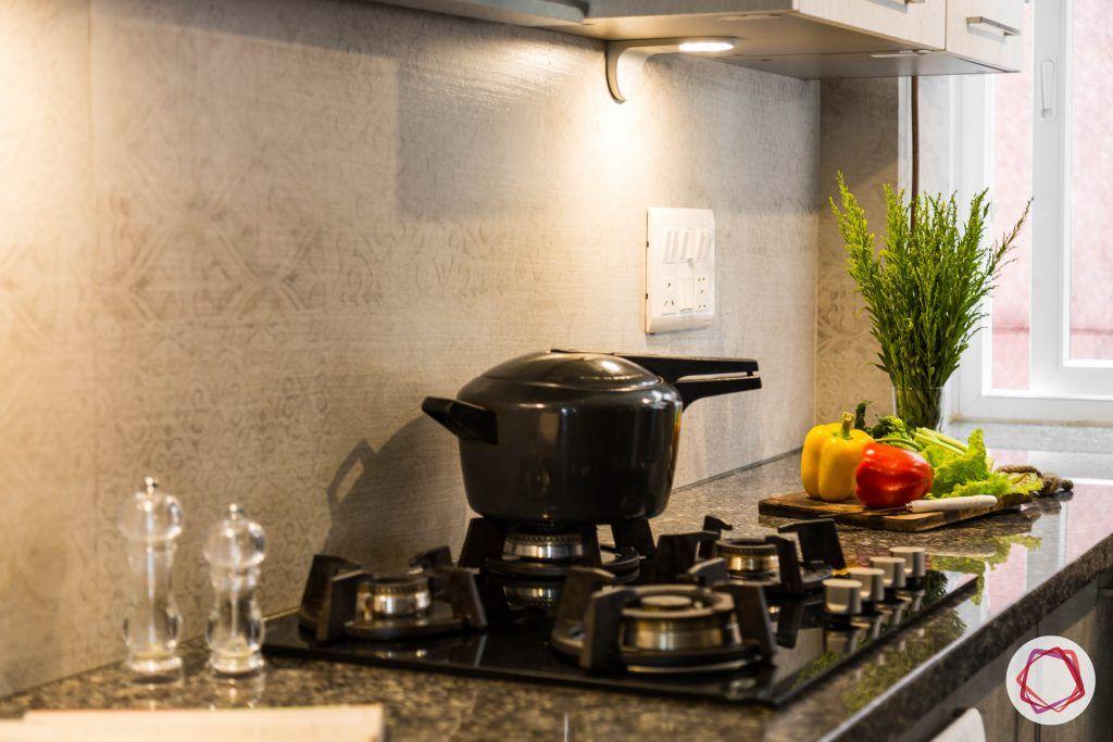 new kitchen designs stove tiles