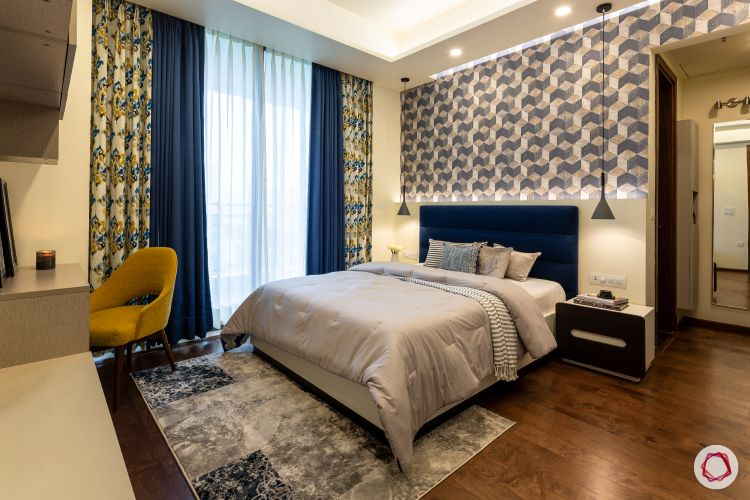 Beautiful home interiors_daughter room full
