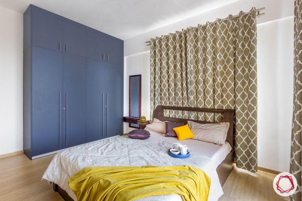 New home design_bedroom wardrobes