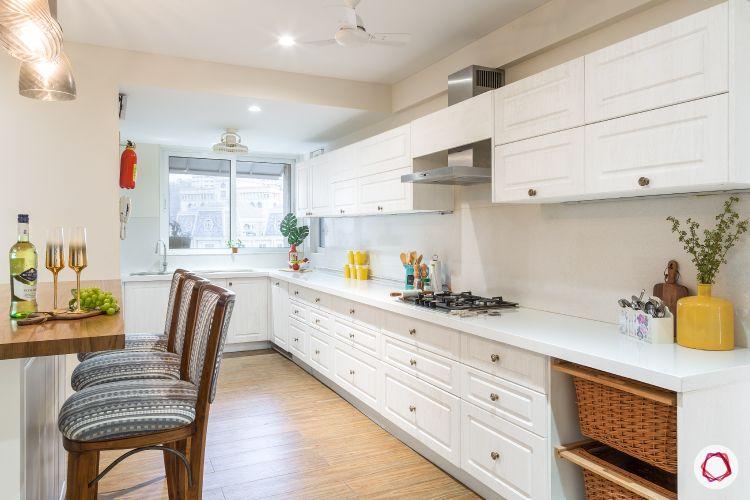 White kitchen designs_country 2