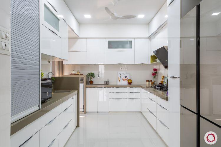 White kitchen designs_contemporary 1