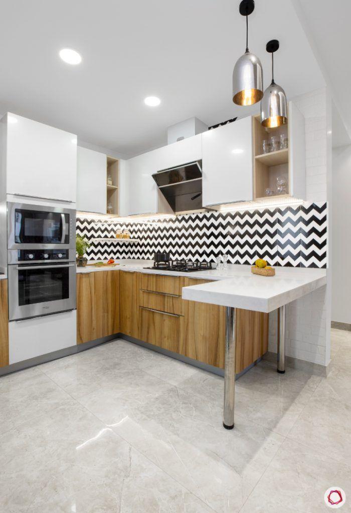 White kitchen designs_monochrome 1