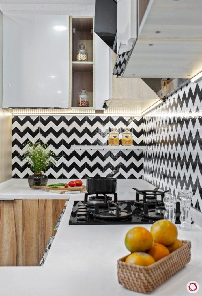 White kitchen designs_monochrome 2