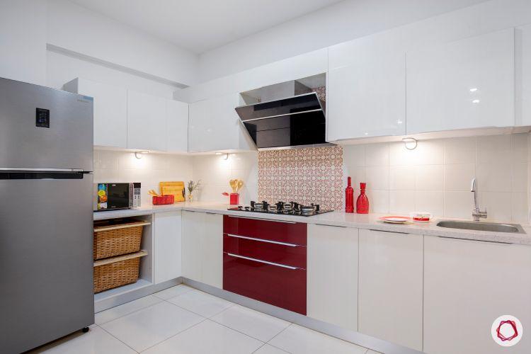 White kitchen designs_pop colour 2