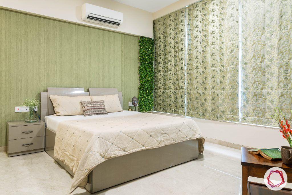 Oberoi esquire_master bedroom full room