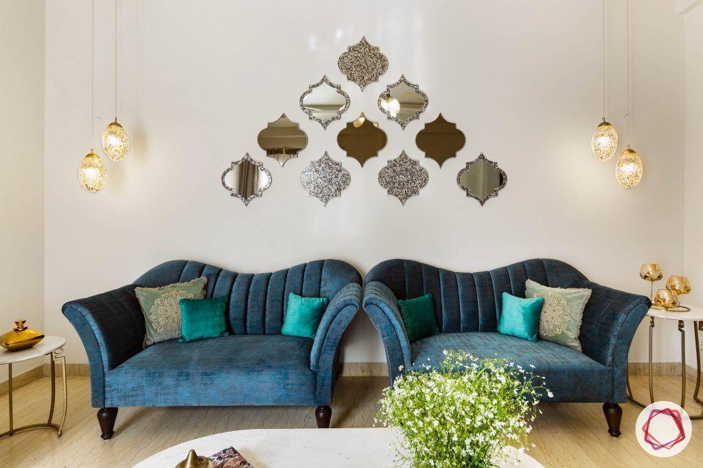 duplex house design sofas