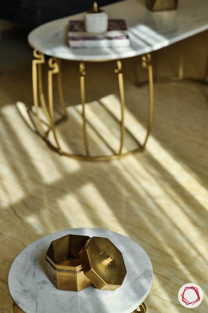 duplex house design coffee table