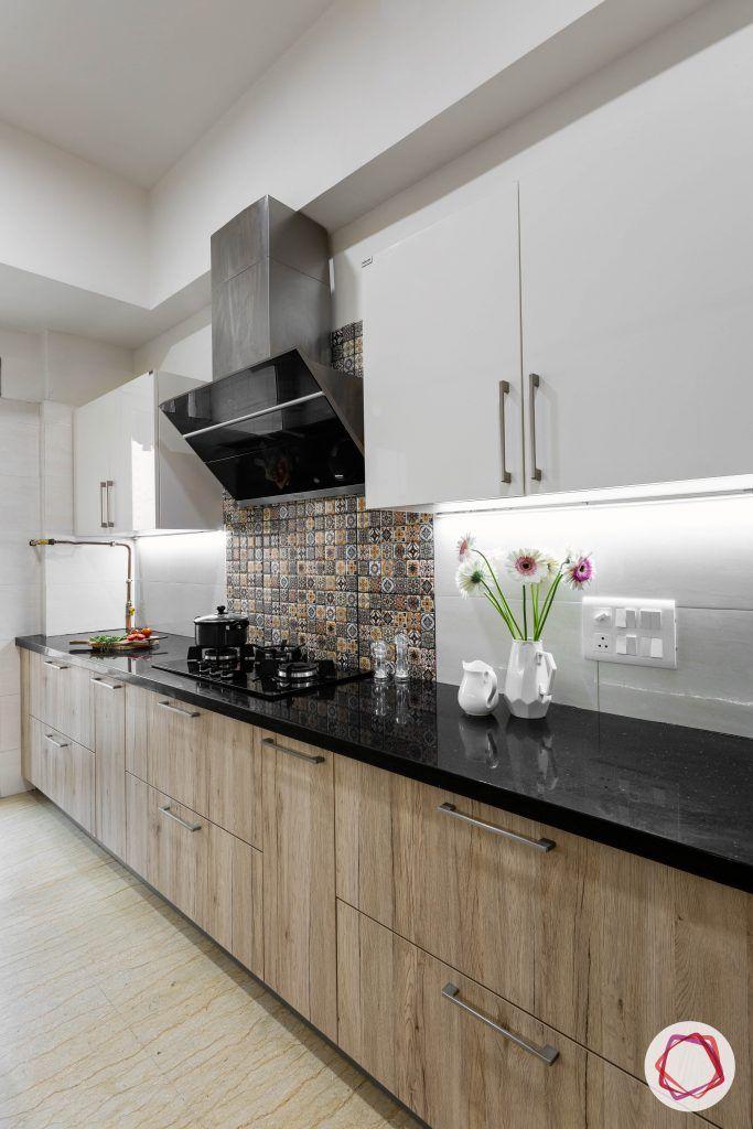 duplex house design kitchen cabinets