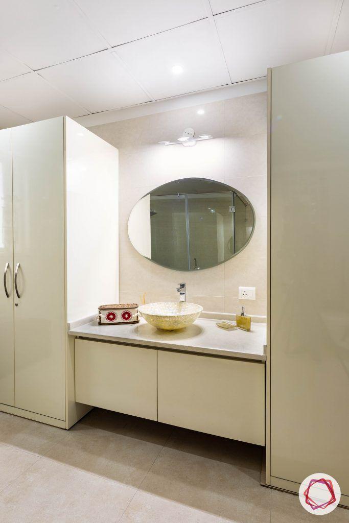 duplex house design bathroom