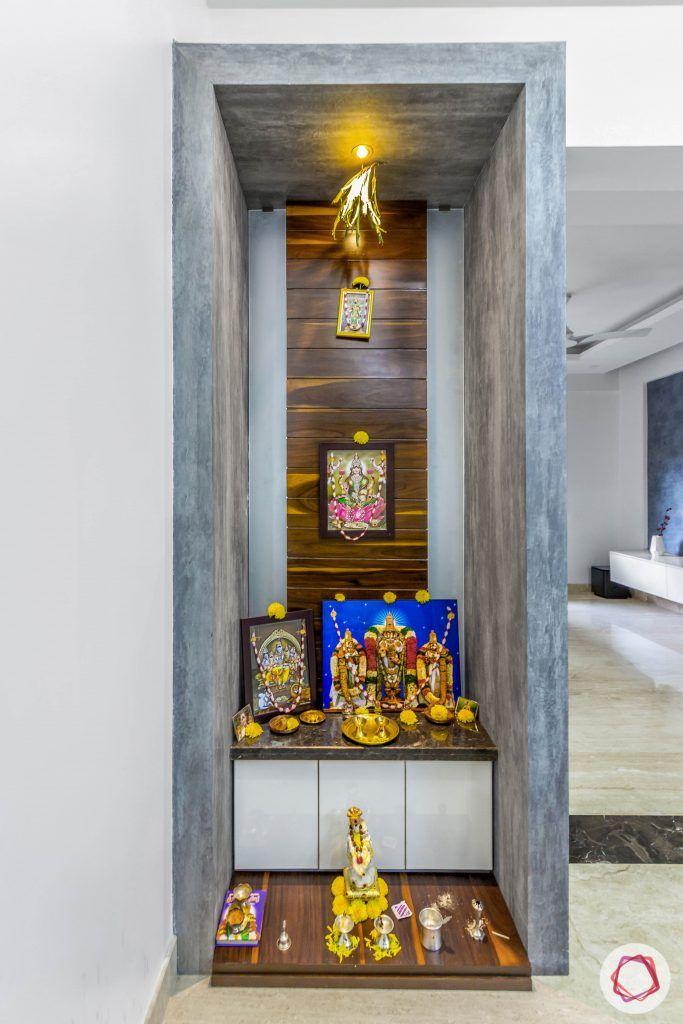 Pooja-Room-Design-Niche-Design-Grey