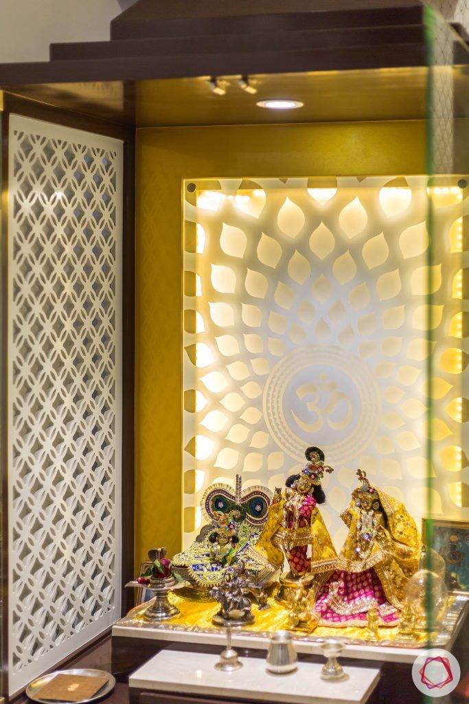Pooja-Room-Design-With-Backlight