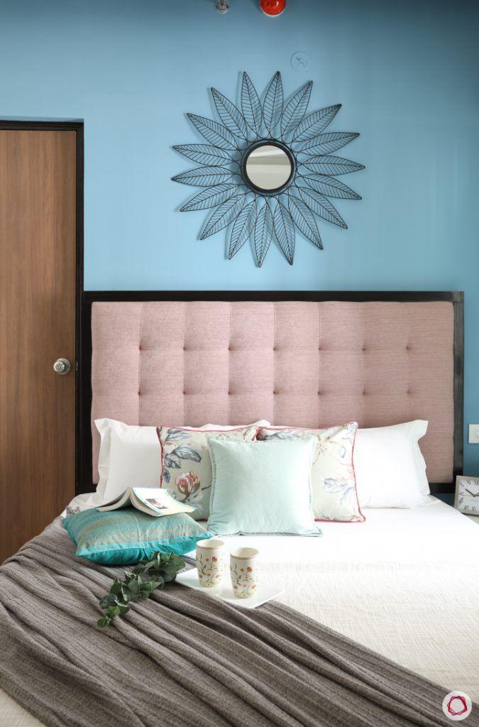lodha amara_bedroom