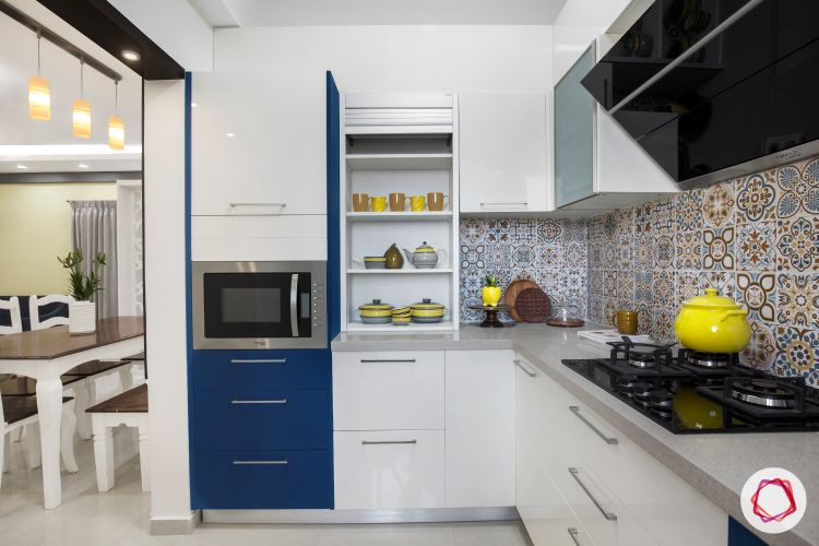 latest home design_Moroccan tiles