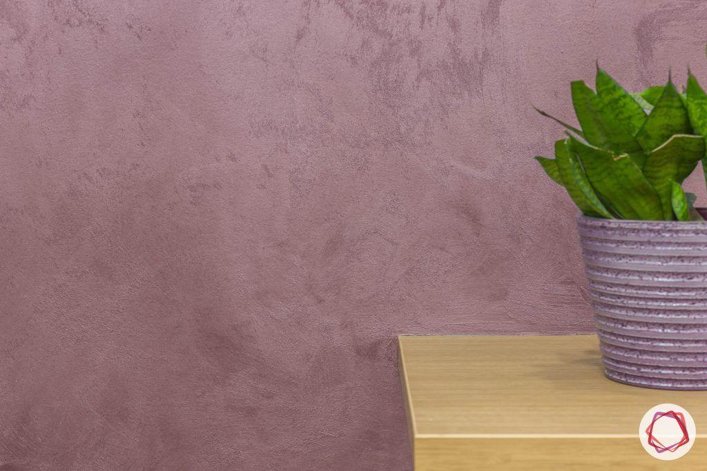 prestige ferns residency textured paint