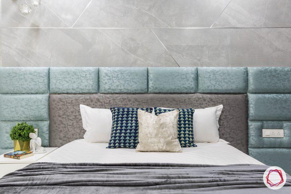 house-renovation-master-bedroom-headboard-grey-blue-stonewall-side-table