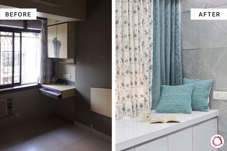 house-renovation-master-bedroom-window-seat-kalinga-stone-storage