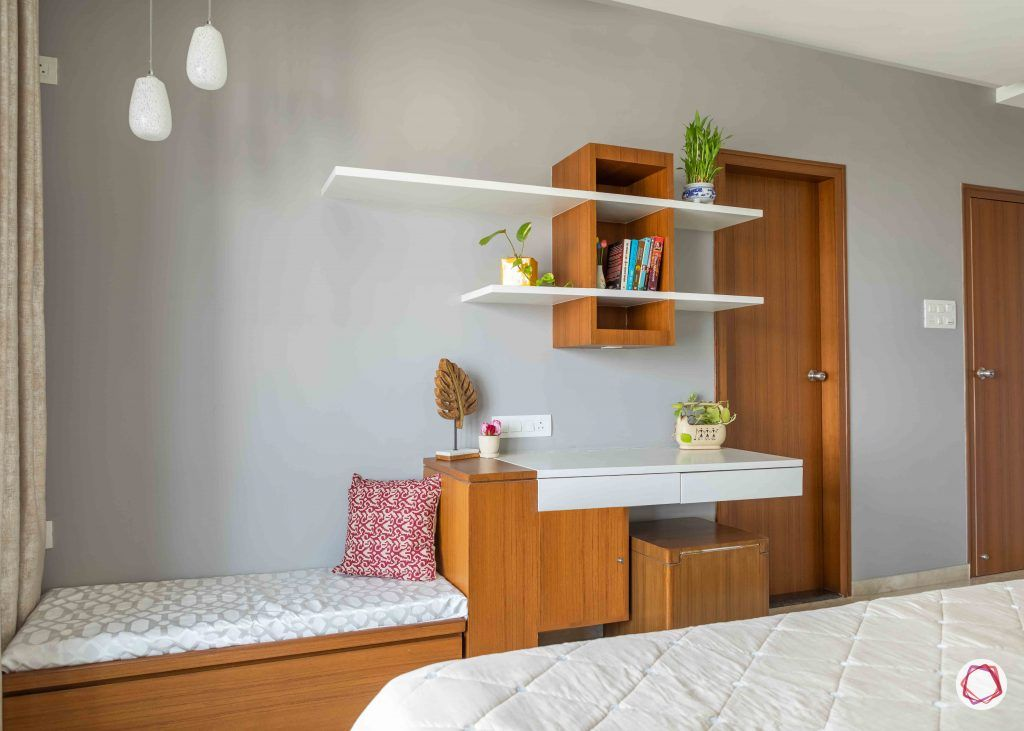 minimalism-minimal decor-white bedroom decor-study table designs-minimal furniture designs