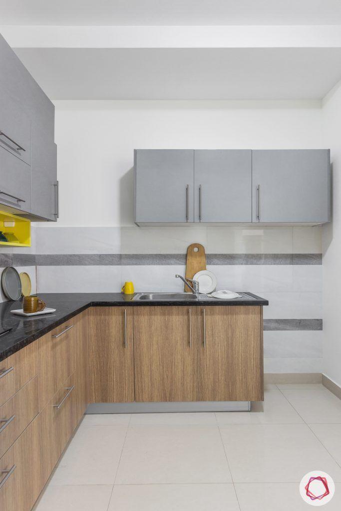 brigade northridge-budget kitchen design-kitchen alignment