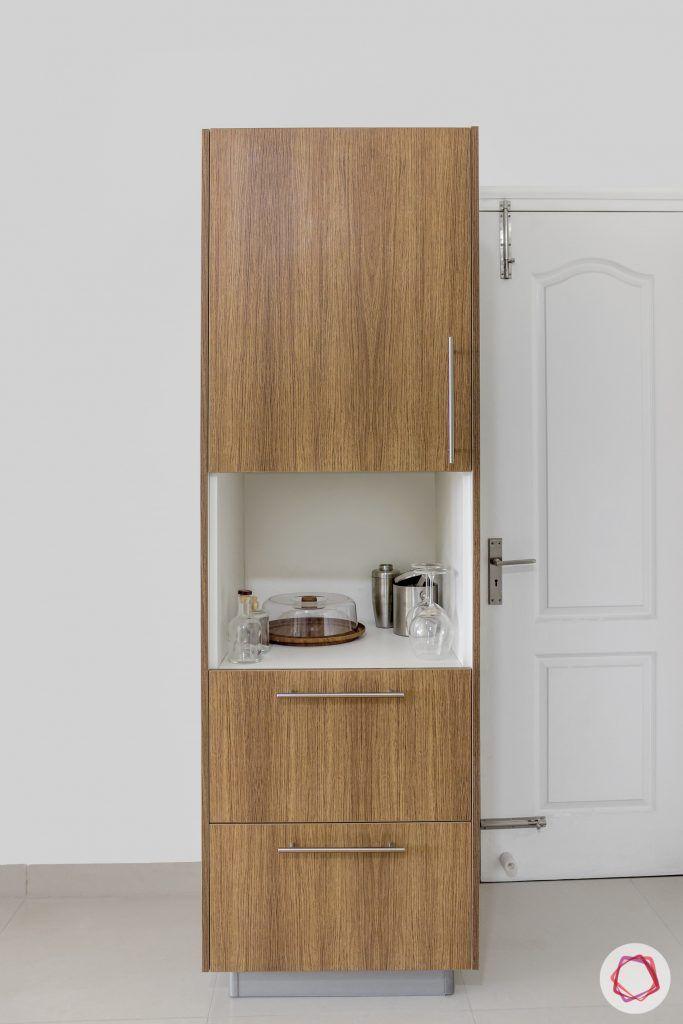 brigade northridge-budget kitchen design-tall cabinet designs