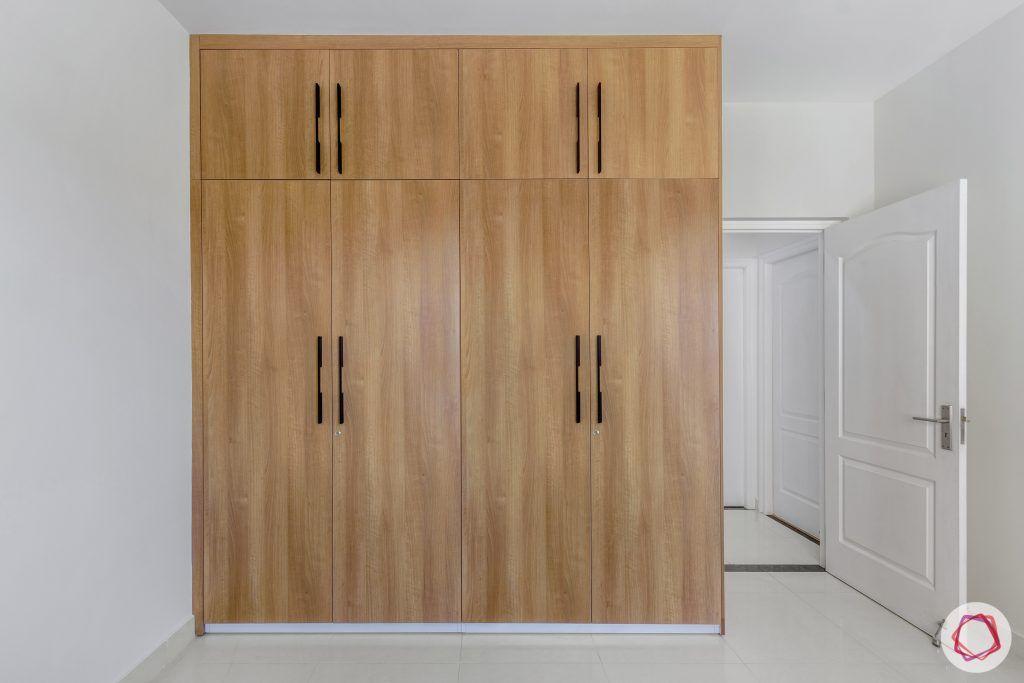 brigade northridge-wardrobe design for bedroom-bedroom storage ideas-wardrobe with lofts