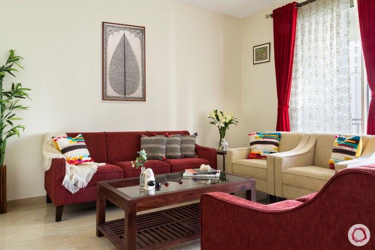 living-room-decor-ideas-cushions-floor cushions-sofa cushions-cushion covers