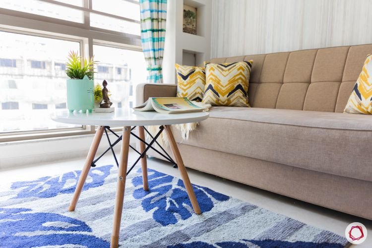 living-room-decor-ideas-coffee table-side table-centre table-simple table