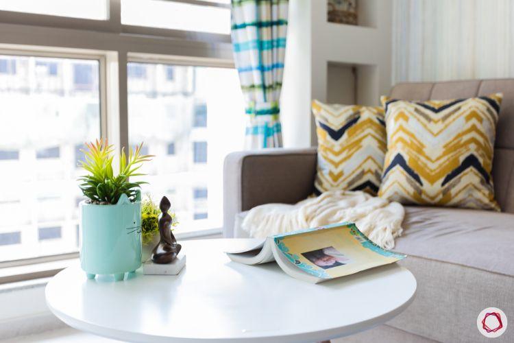 living-room-decor-ideas-planters-cute plants-small plants-decorative plants