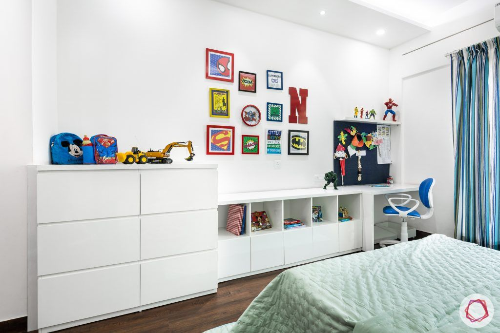 gallery wall ideas-gallery wall ideas for kids room